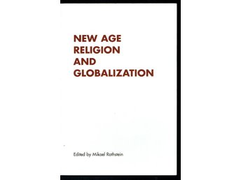 New Age religion and globalization (på engelska)