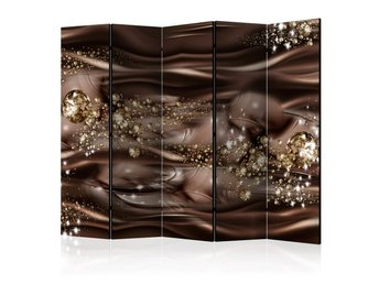 Rumsavdelare - Chocolate River II Room Dividers 225x172