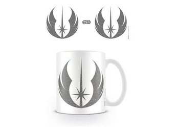 Star Wars Mugg Jedi