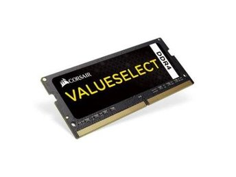 Corsair 4GB Module 2133Mhz C15 SO-DIMM