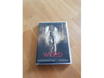 The Wicked DVD!