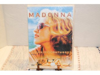 Swept Away - film med madonna(dvd)
