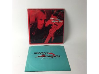 LP-Skivor, Tom Petty and the Heartbreakers