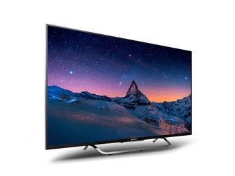 "Sony 43"" LED-TV KD43X8305C - 4K"
