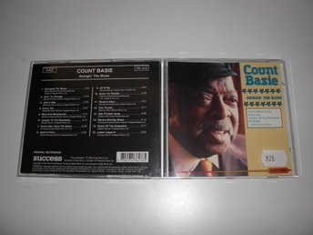 Count Basie - Swingin´ the blues