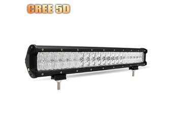 147W CREE 5D LED Extraljus / Ramp combo 11990LM