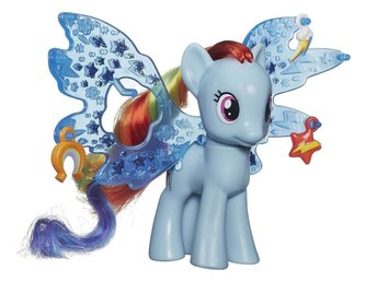 My Little Pony Cutie mark magic Rainbow Dash - Trollhättan - My Little Pony Cutie mark magic Rainbow Dash - Trollhättan