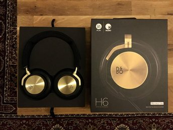 B&O Play by Bang & Olufsen H6 with DJ Khaled NYSKICK
