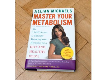 Jillian Michaels - Master Your Metabolism: The 3 Diet Secrets
