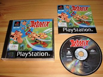 PS: Asterix
