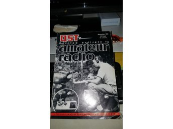 QST devoted entirely to  amateur  radio September , 1955   Beg.