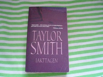 Taylor Smith - Iaktagen /HBS