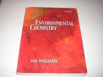 ENVIRONMENTAL CHEMISTRY - Gällivare - ENVIRONMENTAL CHEMISTRY - Gällivare