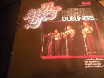 the glory of dubbliners dlp