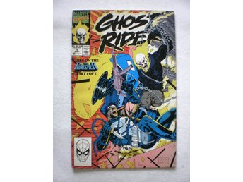 US Marvel - Ghost Rider vol 2 # 5 - VF/NM