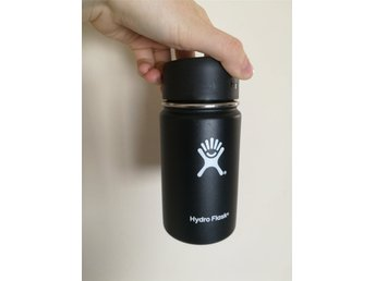 HydroFlask Termos 354ml Insulated Coffee Mug Wide mouth termosmugg i kanonskick