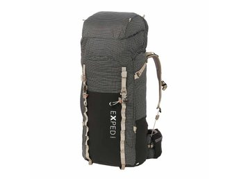 EXPED THUNDER 70 Black  Rek butikspris: 2900 kr