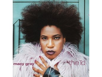 Macy Gray - The ID - CD - 2001