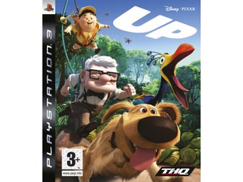Up Video Game