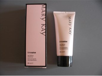 Mary Kay TimeWise Age-Fighting Moisturizer comb/oily