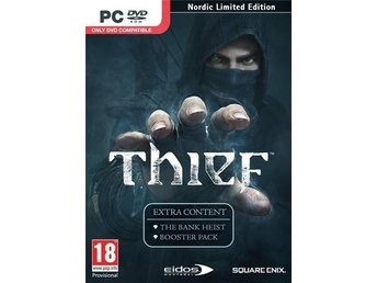 Thief: Nordic Limited Edition - PC