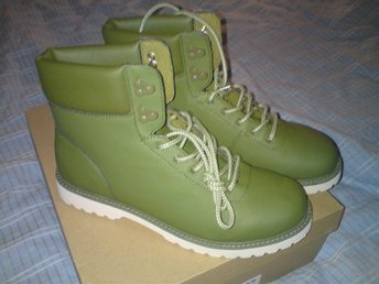 Ransom boots helt nya st 44,5