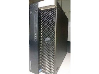 Dell Precision Tower 5810 - Höör - Dell Precision Tower 5810 - Höör