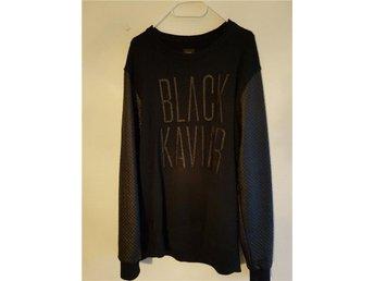 Black kaviar tröja large XL NYSKICK - Kristianstad - Black kaviar tröja large XL NYSKICK - Kristianstad