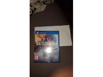 Battlefield 1 - Kiruna - Battlefield 1 - Kiruna