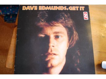 DAVE EDMUNDS-GET IT
