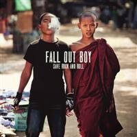 Fall Out Boy: Save rock and roll 2013 (Digi) (CD)