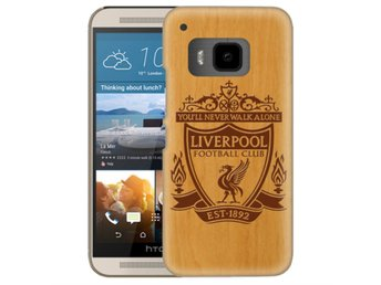 HTC One M9 Skal Liverpool