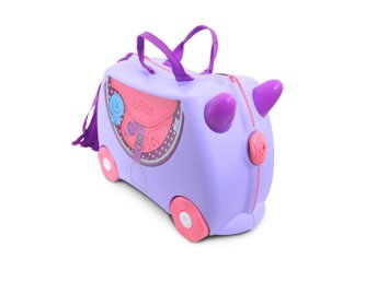 Trunki Resväska Bluebell the Pony