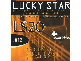 Galli Lucky star LS20 .012