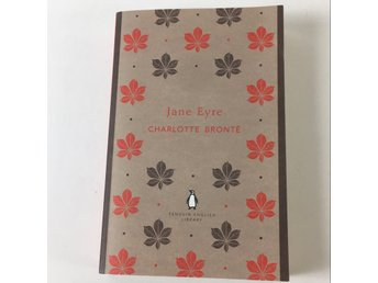Penguin english library, Bok, Jane Eyre