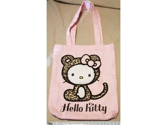 Hello Kitty bag väska 20x25cm H&M Sanrio