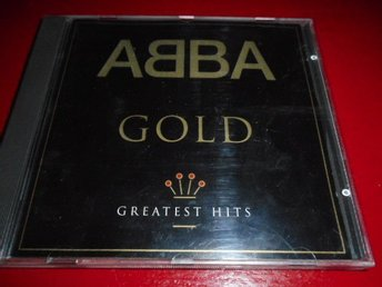 ABBA (Gold - Greatest Hits)