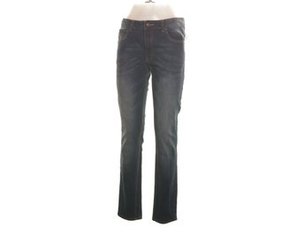 Perfect Jeans Gina Tricot, Jeans, Strl: 32, SILVIA, Blå