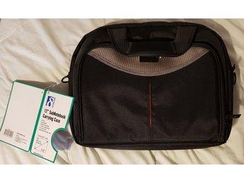 ᐈ Köp Väskor till bärbara datorer (PC) på Tradera • 302 annonser 4e61352fa2d1c