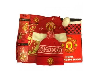 Manchester United Large Pack