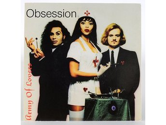 Army of Lovers - Obsession SON 18