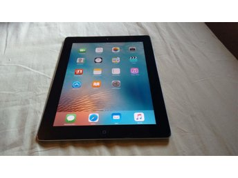 Välfungerande Apple iPad 2 *16 GB*