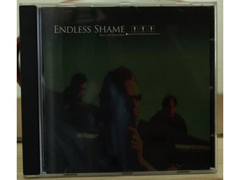 CD. ENDLESS SHAME - PRICE OF DEVOTION.