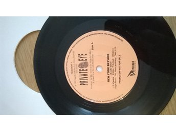 Private Eye - New York Skyline, EP, single, promo, rare!