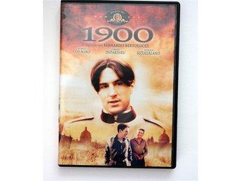 1900 - Storfilm av Bertolucci med Robert De Niro & Gérard Depardieu - Filmtips! - Halmstad - 1900 - Storfilm av Bertolucci med Robert De Niro & Gérard Depardieu - Filmtips! - Halmstad