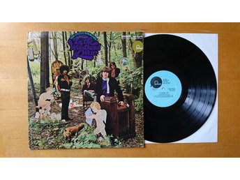 LITTLE BOY BLUES - IN THE WOODLAND OF WEIR Original! Heavy Psych Fuzz