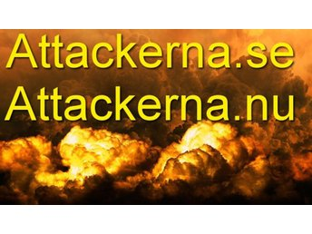 Attackerna.se / Attackerna.nu