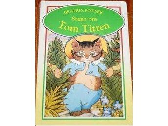 Sagan om Tom Titten - Lund - Sagan om Tom Titten - Lund