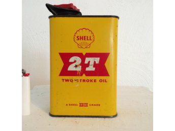Shell-2T