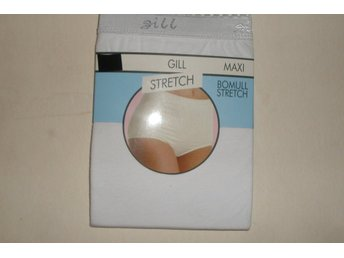 Maxitrosa med stretch 54 2 par